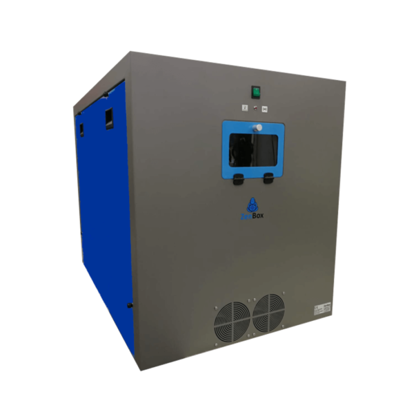 soundproof box for nitrogen generator for LC/MS/HPLC
