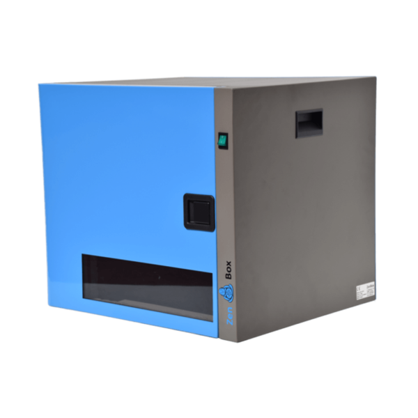 caja insonorizada para baños de limpieza por ultrasonidos y baños de limpieza por ultrasonidos con calefacción