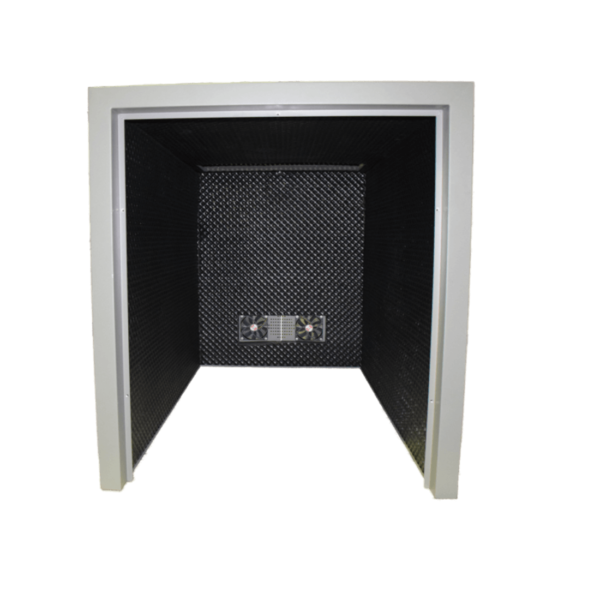 soundproof box for noise air compressor boge