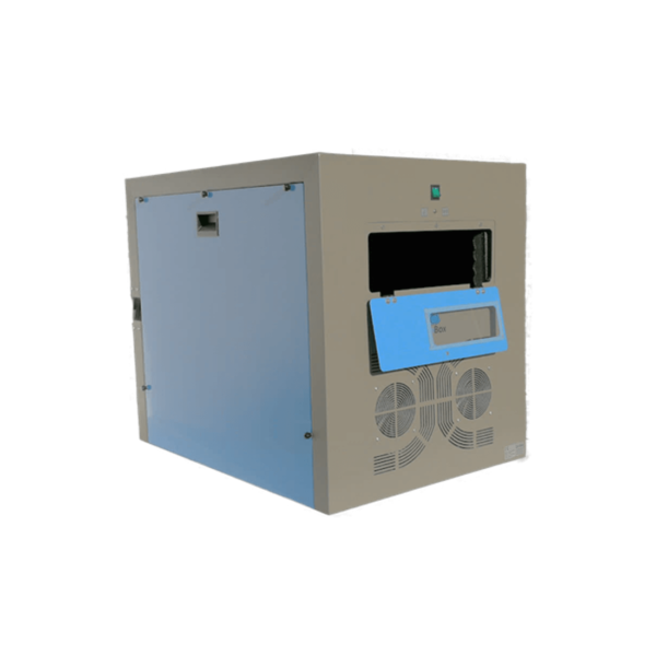 soundproof enclosures for recirculating chillers